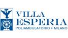 Vialla Esperia Poliambulatorio Milano